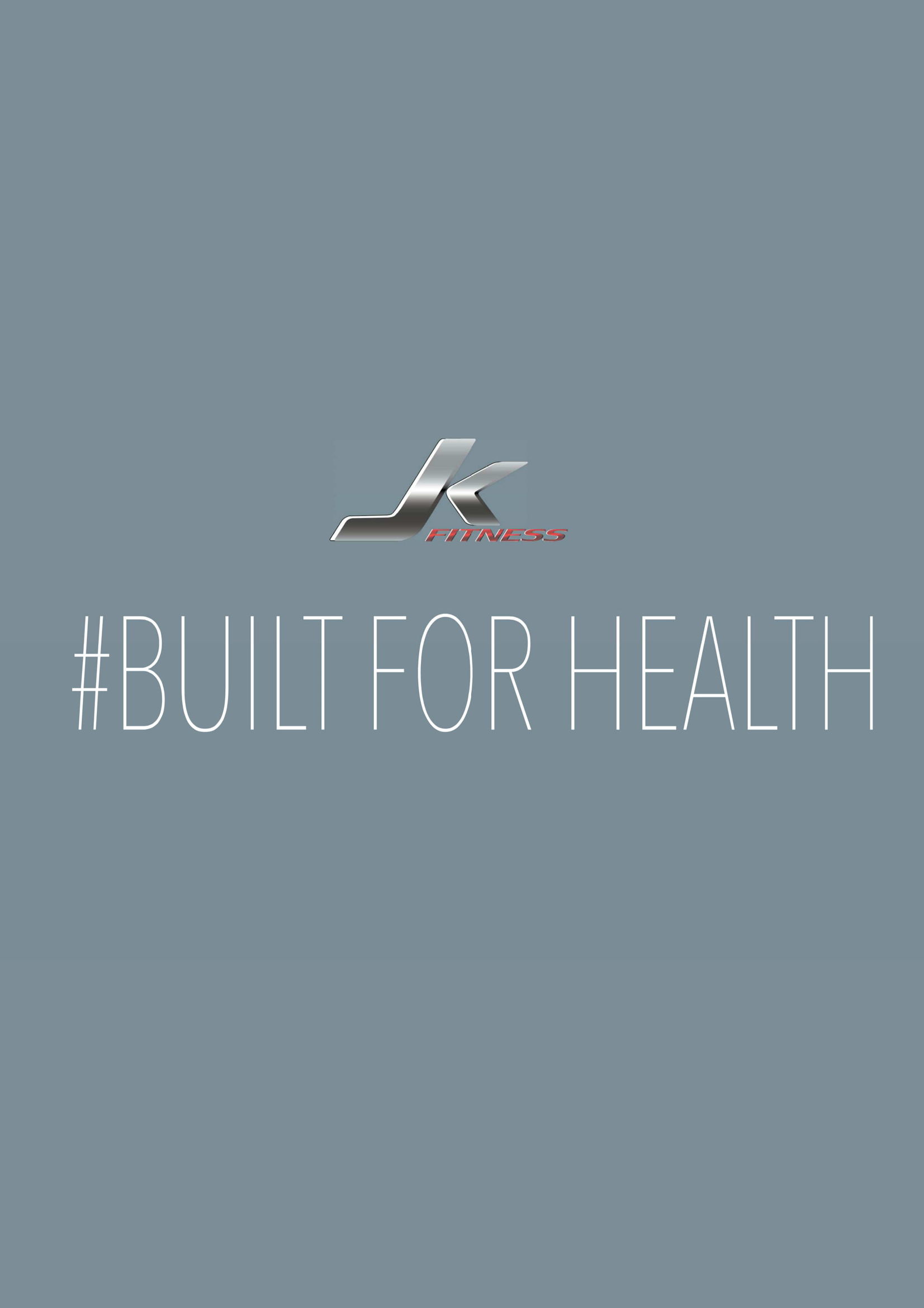 Built for health