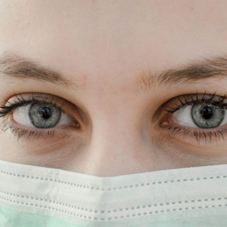 Épidémie de jkexer-coronavirus