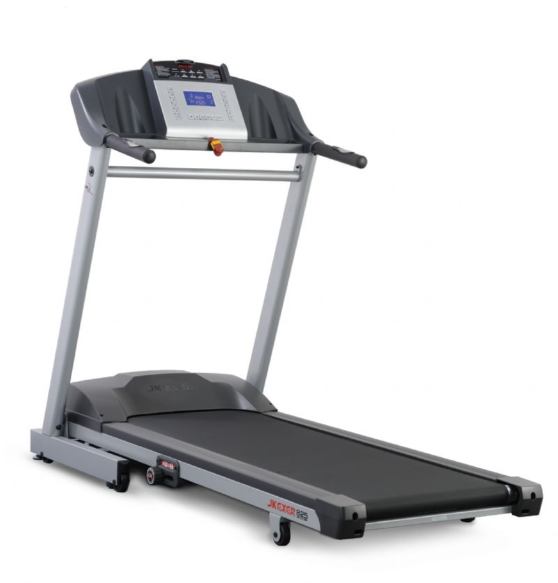 Motorized Treadmills