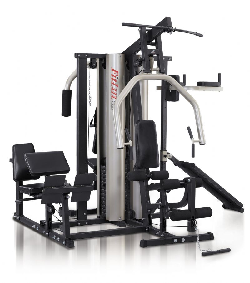 Multi Gym - Light Commercial Use